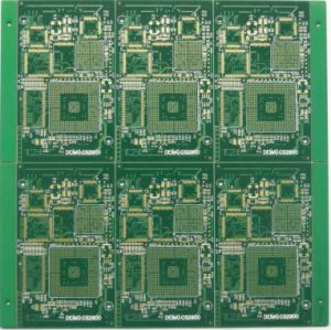 1.6mm Fr4 PCB Assembly Multilayer PCB Manufacturer Printed Circuit Board