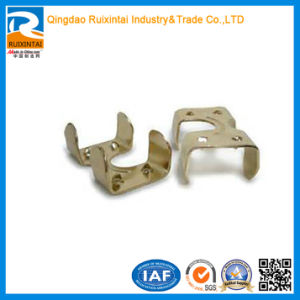 Hardware-Custom-Metal-Stamping-Brass-Clamp pictures & photos