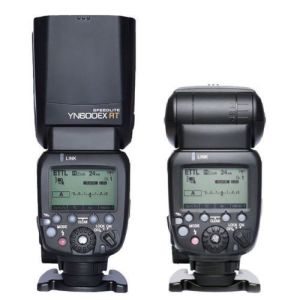 Yongnuo Yn600ex-Rt Wireless Flash Speedlite Unit Ttl Master for Canon SLR Camera pictures & photos