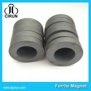 Custom Size Ceramic Ring Speaker Magnet pictures & photos