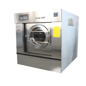 XGQ 15-150 Kg CE Hotel Laundry Equipment Industrial Washing Machine pictures & photos