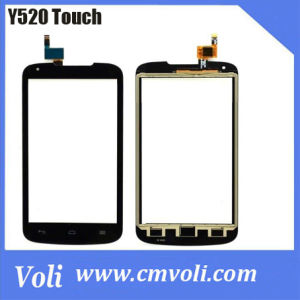 Digitizer Screen Touch for Huawei Y520 Touch pictures & photos
