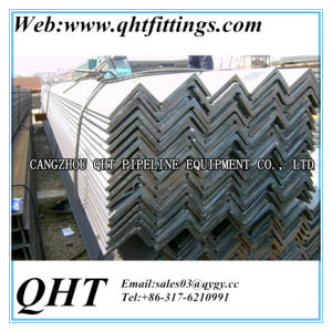 En Standard Good Price for Structure Steel Euqal Angle pictures & photos