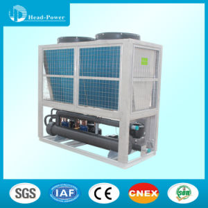 Extreme Cold Weather Scroll Compressor Residential Mini Scroll Chiller pictures & photos