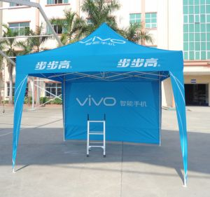 Outdoor Advertising Canvas Outdoor Foldable Gazebos pictures & photos