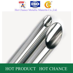 SUS201 304 316 Stainless Steel Round Tube (9.5-219) pictures & photos