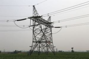 500 Kv Steel Transmission Power Line Tower pictures & photos