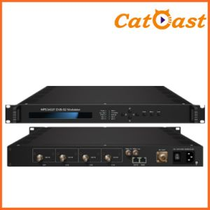 High-Performance Modulator DVB-S2if Output pictures & photos