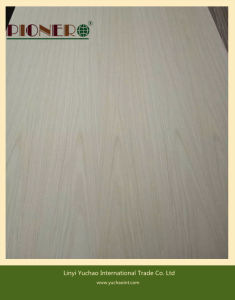 Teak Fancy Plywood for Decoration pictures & photos