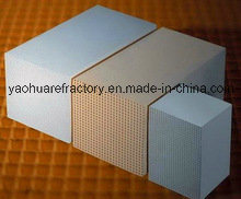 5~10% Zro2 Zirconia Corundum Honeycomb Ceramic Heat Exchanger pictures & photos