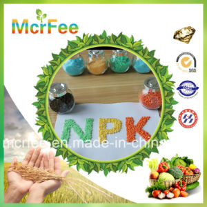 High Quality NPK Fertilizer in China