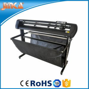China Contour Cutting Plotter Automatic / Stepper Motor Cutter ...