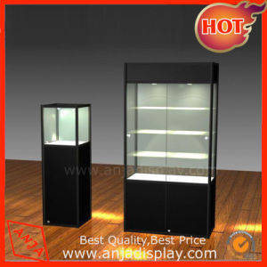 Jewellery Display Cabinet Jewellery Display Showcase pictures & photos