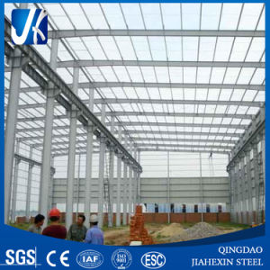 Prefabricated Light Steel Structure Metal Workshop for Sale pictures & photos