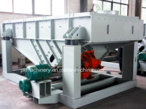 China Supplier High Efficiency Linear Vibrating Screen /Sieving Machine pictures & photos
