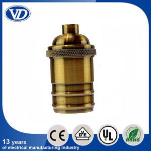 E27 Vintange Metal Lamp Holder