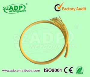 OEM Gjbfjh 24 Cores Indoor Single-Mode Breakout Fiber Optic Cable Per Meter Price pictures & photos