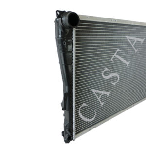 OEM 9071517for BMW Brand Auto Aluminum Radiator for 316/318I (98-02) Mt pictures & photos