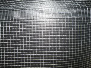 Meyabond 2.9mm*8mm 50G/M2 HDPE Black Anti Hail Net pictures & photos
