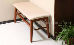 Solid Wooden Livingroom Stool (M-X2651) pictures & photos