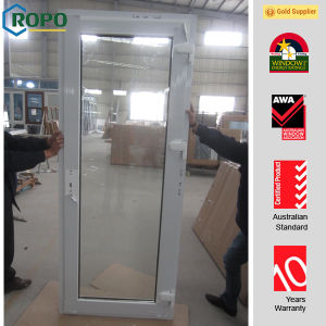Balcony Plastic Glass Door with Roto Hardware & China Balcony Plastic Glass Door with Roto Hardware - China ... Pezcame.Com