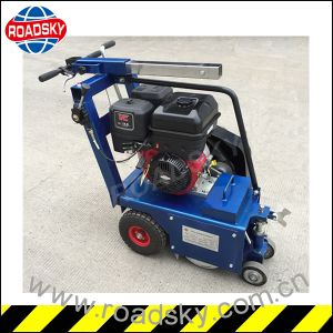 Safety Self-Propelled Road Marking Line Paint Remover Machine pictures & photos