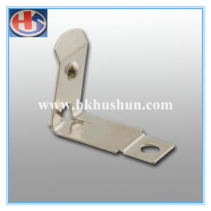Professional Metal Stamping Factory, High Quality Stamping Parts (HS-MT-0024) pictures & photos