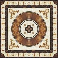 Polished Crystal Ceramic Carpet Flooring Tiles