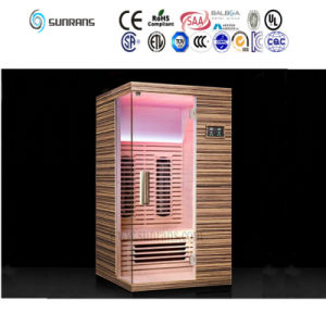 Hot Sale Healthy Home Sauna Far Infrared Heater (SF1I002) pictures & photos