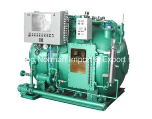 High Quality Marine Sewage Treatment Plant pictures & photos