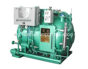 High Quality Marine Sewage Treatment Plant
