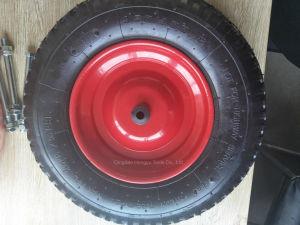 PU Flatfree Wheel pictures & photos