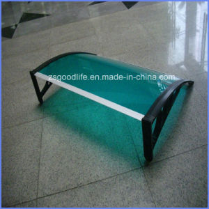 Outdoor Polycarbonate Aluminium DIY Rain Shelter pictures & photos