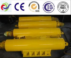 Industrial Cutomized Hydraulic Oil Cylinder pictures & photos