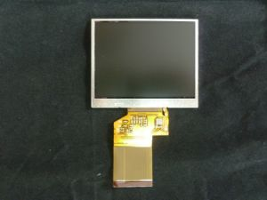 Rg035qqd-12 3.5inch TFT LCD 320X240 Mini Screen GPS Tracker Display pictures & photos