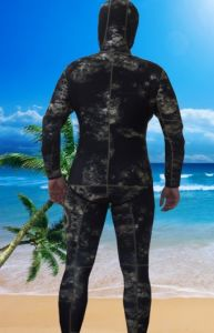 Neoprene Material 5MM Neoprene Scuba Diving Wetsuit Dive Wetsuits for Couple pictures & photos