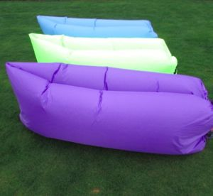 Inflatable Laybag pictures & photos
