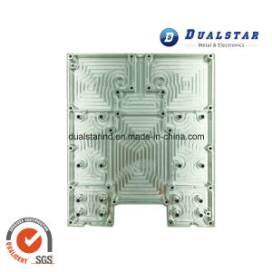Precision CNC Machining Part by Milling pictures & photos