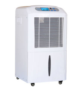 Home Compact Dehumidifier with Air Flow 850m3/H