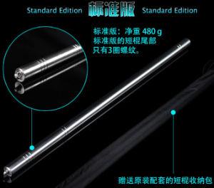 Stainless Steel Escrima Sticks Kali Sticks Wushu Sticks pictures & photos