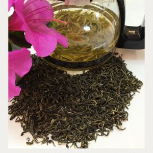 Green Tea Made of Zhejiang Chunmee Fragnant Tee pictures & photos