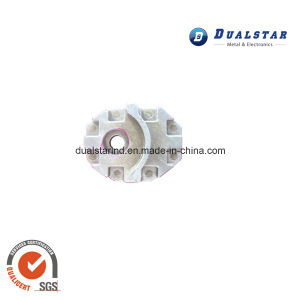 Sand Casting Iron Axle Spare Parts for Tractor pictures & photos