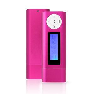 Metallic USB MP3 Player pictures & photos