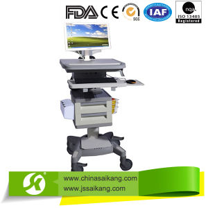 Medical Workstation Trolley with Shorter Delivery Time pictures & photos