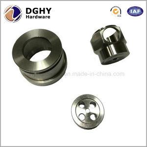 Precision CNC Machinery Service Anodized Aluminum CNC Parts Motor Parts pictures & photos