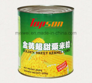 High Quality Canned Sweet Corn pictures & photos