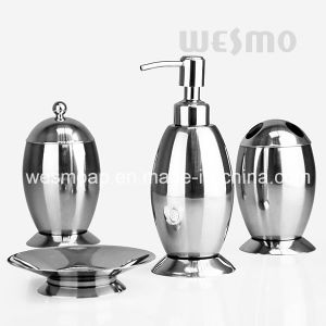 Stainless Steel Bahroom Accessories (WBS0811D) pictures & photos