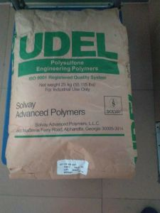 Udel Gf-110 Plastic Materials pictures & photos