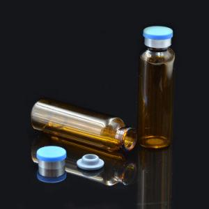 Brown 10ml Bottles of Oral Liquid