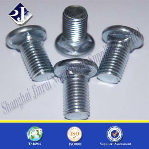Carriage Bolt (8.8) pictures & photos